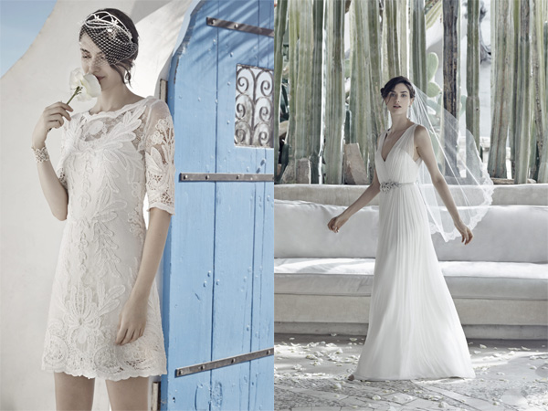 Dresses We Love From BHLDN\'s Spring 2014 Collection (Photos ...