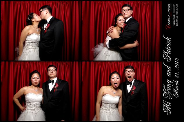 Ask the Expert: The Photo Booth Trend