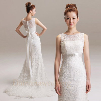 Etsy Wedding Dresses Lace