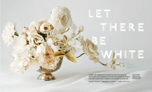 Another Look Inside the New Issue of Washingtonian Bride & Groom (Photos)