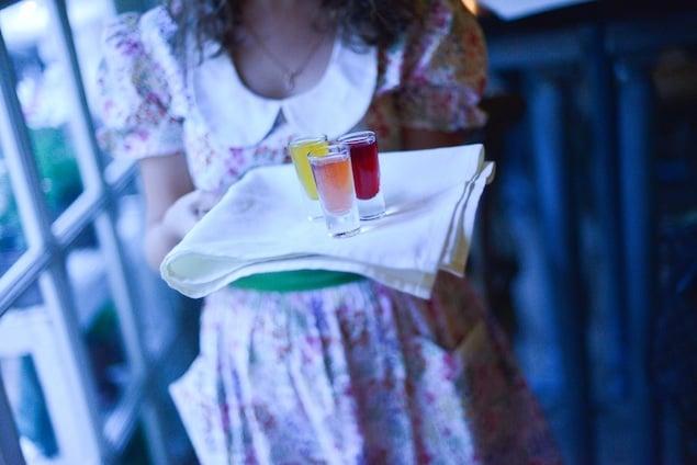 The Week in Food Events: Free Vodka at Mari Vanna, Graffiato Industry Night Anniversary, and Tokifact