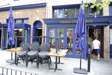 Hank's Oyster Bar – Dupont Circle