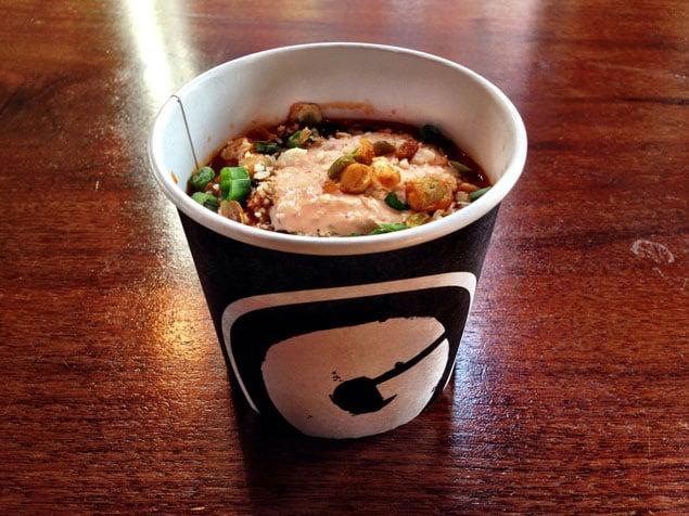 Recipe Sleuth: Mike Isabella's Lamb Chili