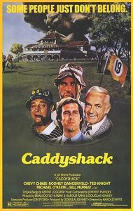 "President Obama Remembers Harold Ramis With ""Caddyshack"" Joke"
