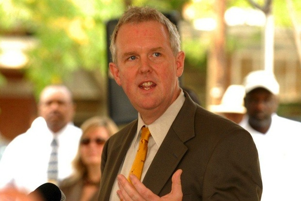 Tommy Wells Calls for Resignations of DC Fire Chief and Deputy Mayor