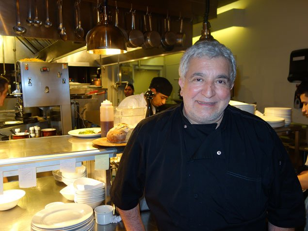 Chef Spotlight: La Piquette's Francis Layrle