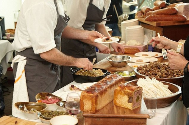 Details on This Year's Cochon 555