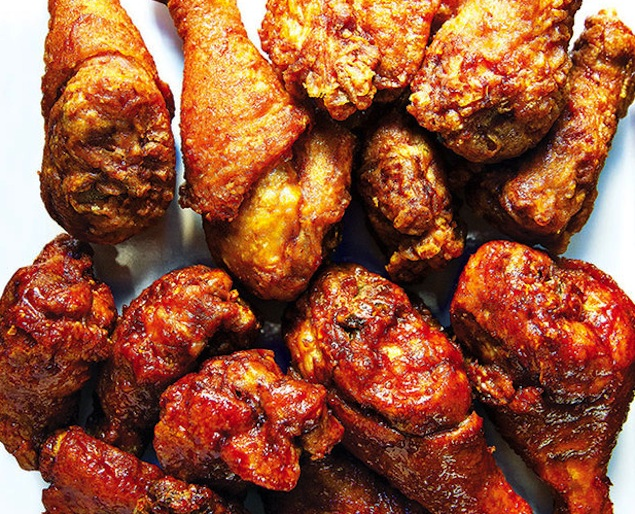 Holy Chicken: Bonchon Arlington Sold 10,000 Wings on Super Bowl Sunday