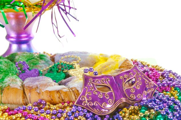 Where to Celebrate Mardi Gras in Washington