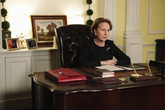 "WashingTelevision: Scandal Recap, Season Three, Episode 11, ""Ride Sally Ride"""