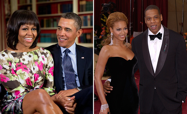 The Washington Post Is Not Reporting That President Obama and Beyoncé Are Having an Affair