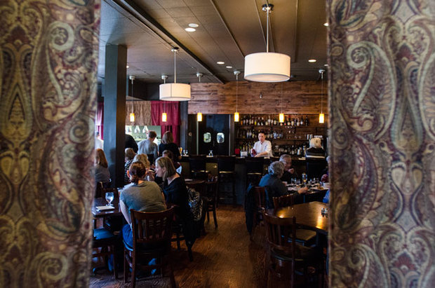 Bastille Restaurant Expands to a Larger Space