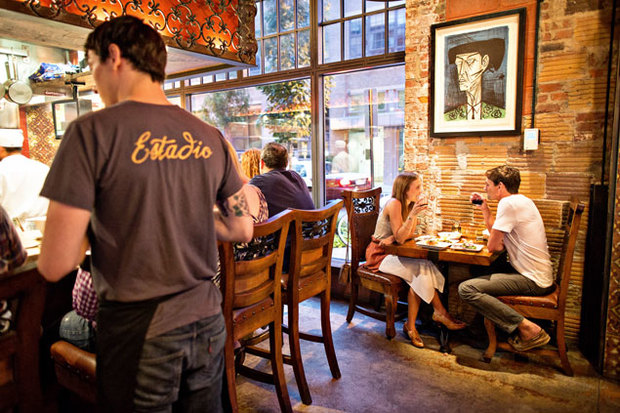 Valentine's Day Dining Guide: Inexpensive and Casual Options That Still Impress