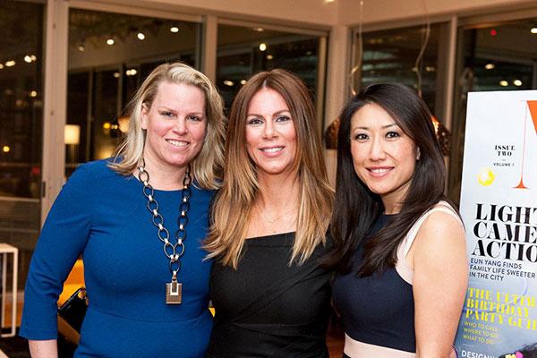 Washingtonian MOM's Launch Party at Room & Board (Photos)