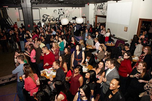 Washingtonian's 2014 Singles Soire (Photos)