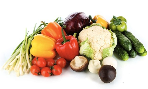 How Going Vegetarian Can Lower Blood Pressure