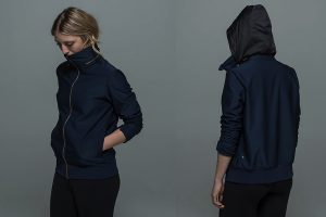 Stylish Workout Clothes That Go Beyond the Gym (Photos)