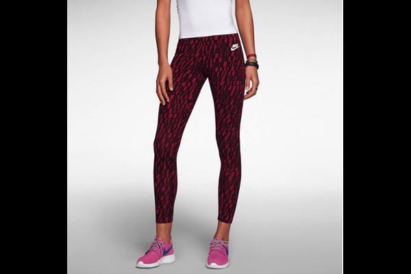 Nike Leg-A-See Allover Print