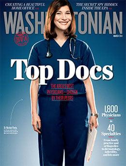 March 2014 Contents: Top Doctors