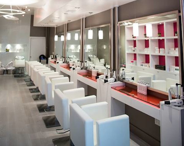 Blo, a New Blow-Dry Bar, Is Coming Soon to Dupont