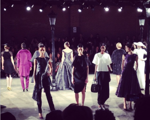Highlights From Our Time at New York Fashion Week, Fall/Winter 2014