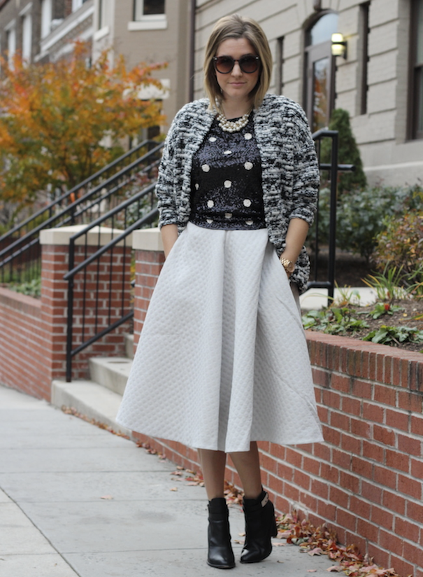 Trend We Love: Full Midi Skirts | Washingtonian