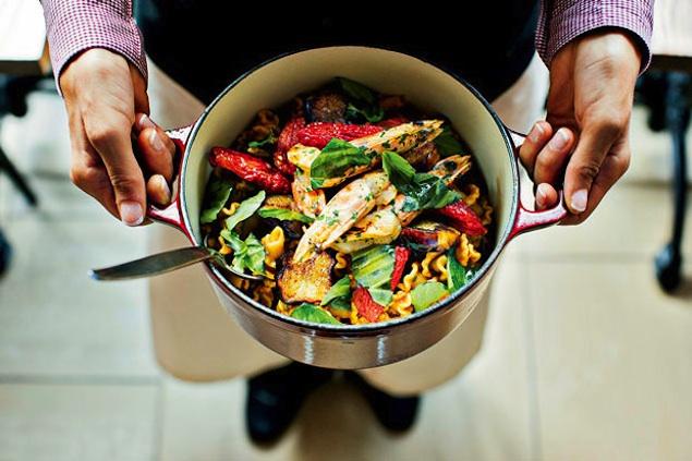 Casa Luca and Daikaya Make GQ's 25 Best Restaurants in America