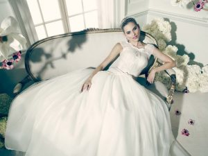 Zac Posen Debuts Wedding Collection for David's Bridal (Photos)