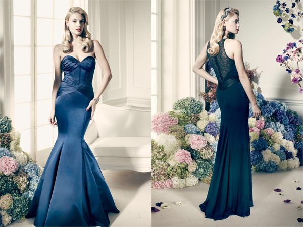 Zac Posen Wedding Dress 76 Superb  five bridesmaid dress