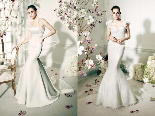 Zac Posen Wedding Dress 29 New  five bridesmaid dress