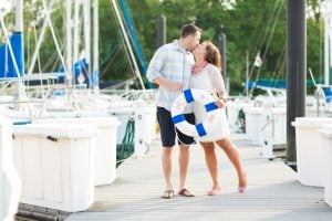 Engagement Session: Katelyn and Ryan