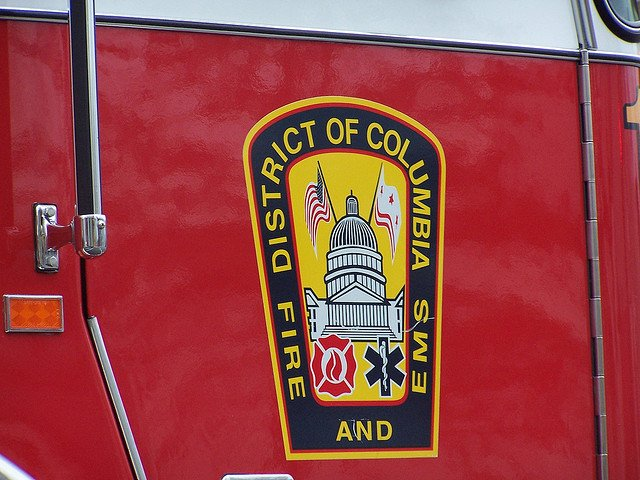 Media Fight DC Fire Department Over Right to Cover Inquiry of Firefighters Who Failed to Help Dying Man