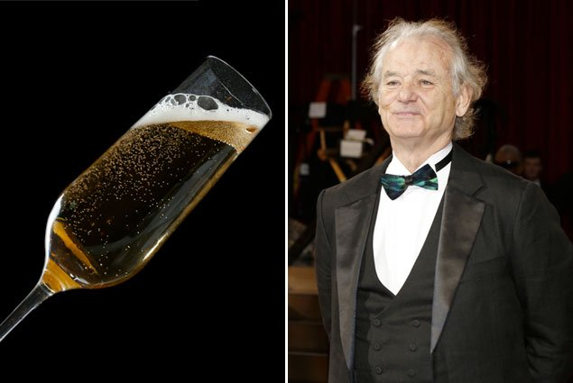 Death by Low-Carb Diet, Bill Murray's Champagne Tips, and Lollipop Kale: Eating & Reading