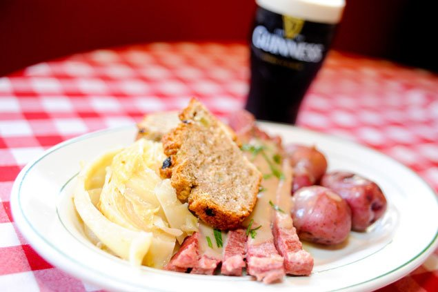 Where to Eat and Drink Like the Irish on St. Patrick's Day