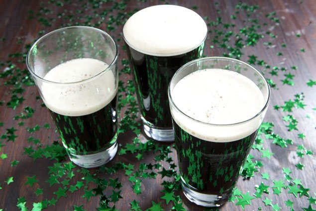 St. Patrick's Day Events in Washington