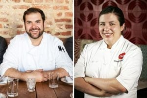 Food & Wine Magazine Announces the Nominees for People's Best New Chef