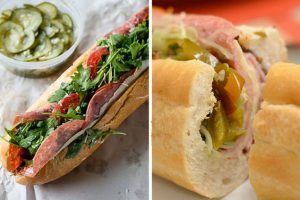 The Great Sandwich Smackdown: Bub and Pop's vs. the Italian Store