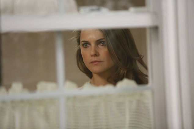 "WashingTelevision: The Americans Recap, Season Two, Episode Two, ""Cardinal"""