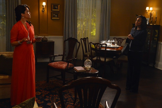 "WashingTelevision: Scandal Recap, Season Three, Episode 12, ""We Do Not Touch the First Ladies"""