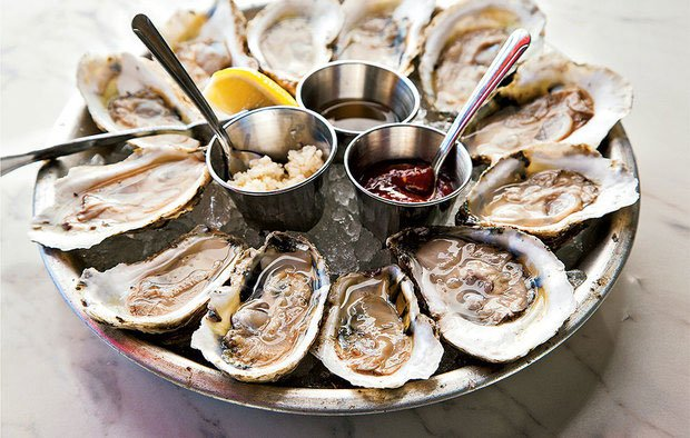 Rappahannock Oyster Co. Heads to the Dupont Farmers Market