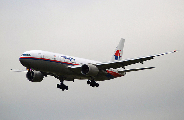 Washington's Part in the Investigation of Malaysia Airlines Flight MH370