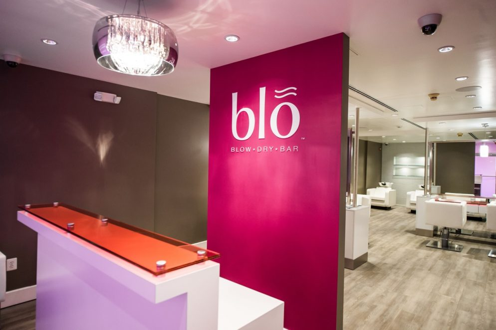 Update: New Blow-Dry Bar Blo to Open on March 22