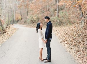Engagement Session: Mai Lan and Alexander