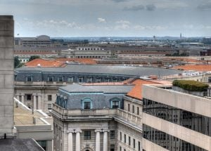 House Approves Height Act Change to Allow Penthouses in DC Buildings