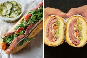 The Great Sandwich Smackdown Finals: Taylor Gourmet vs. Bub and Pop's