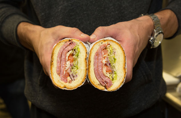 The Great Sandwich Smackdown: We Have Our Winners