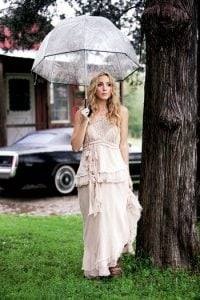 Ashley Monroe Talks Music, Marriage, and Her Best Year Ever