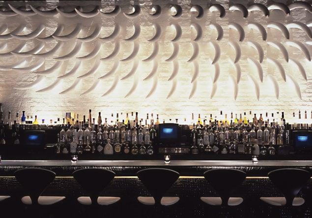 """Female-Friendly"" Steakhouse STK Opens Friday (Menu)"