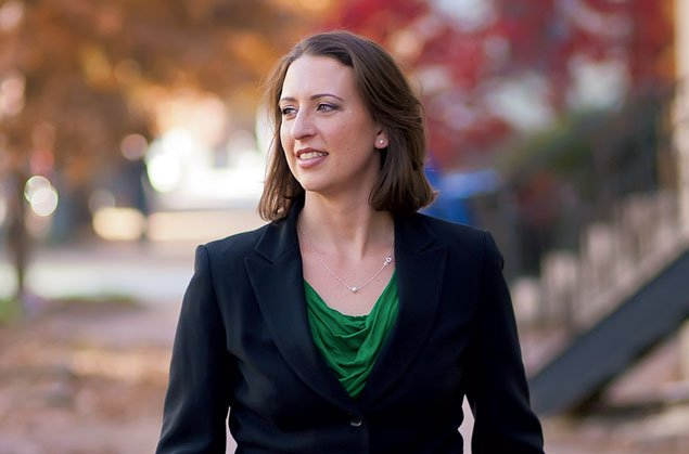 Lessons of Brianne Nadeau's Ward 1 Victory