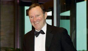 Washington Post Sale Behind Him, Donald Graham Moves On